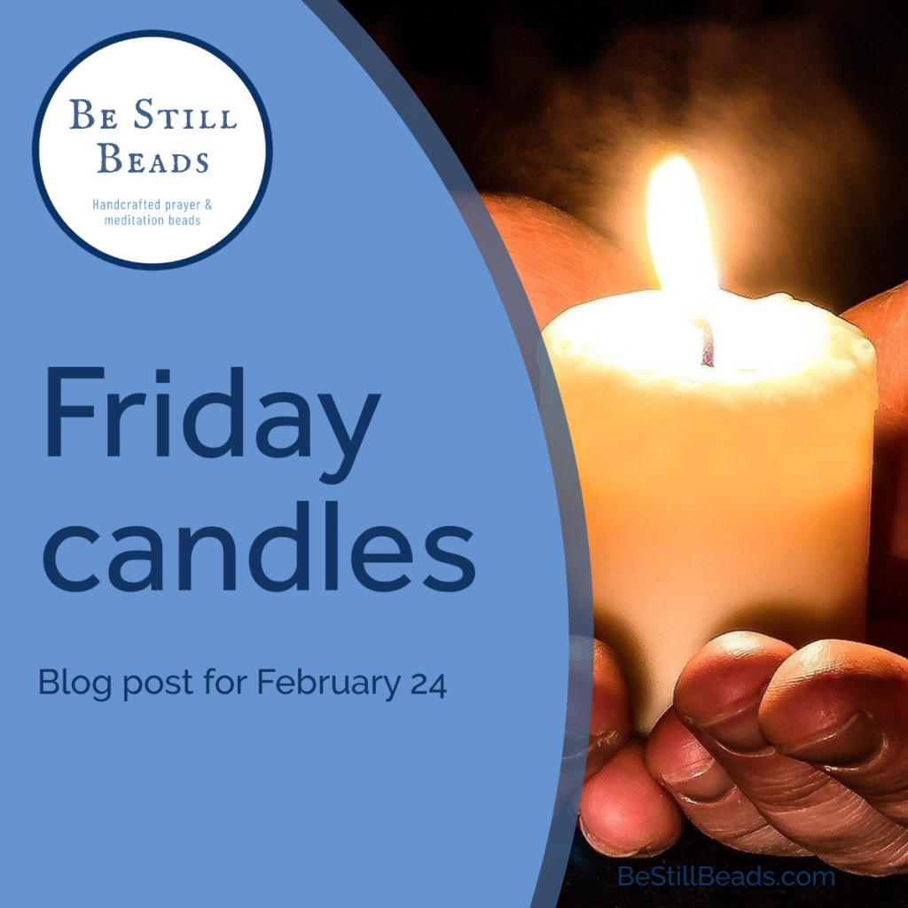 Friday Candles