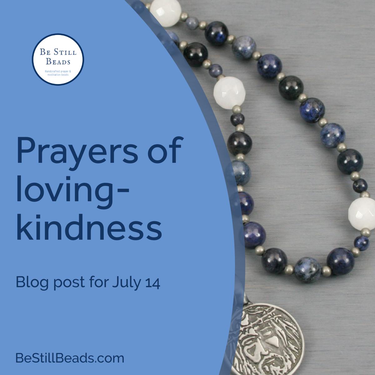 Prayers of loving-kindness